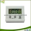 Temporizador LCD Digital de cocina con el imán
