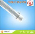 Iluminación led tubo de 4 pies