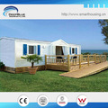 casa sobre ruedas plegables en Nynbo