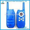 2014 alibaba nuevo y caliente vender niños walkie talkie reloj 3 canales de radio mini