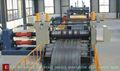 KJS40 producción de slitting linea de chapa con medio espesor con baja velocidad