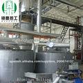 Horno de fundición de aluminio