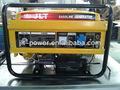 Generadores electricos gasolina