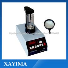 Yrt-3 digital de drogas punto de fusión del aparato