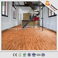 suelos laminados pintados para interior biselado en ranura V