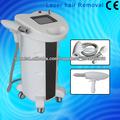 1064nm/532nm pulso largo nd yag máquina de láser para depilación y tratamiento de varices P001
