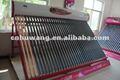 Calentadores Solares de Agua sin presion
