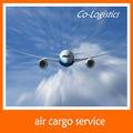 Servicio de flete aéreo de China a Salvador - Klause