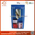 De diseño profesional plegable armarios con puertas correderas
