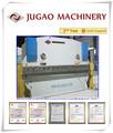 JUGAO WC67Y SERIE Plegadora Hidráulica