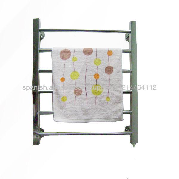 Calentador de toallas calefactor ba o toallero el ctrico - Calefactores de bano ...