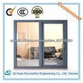 China fábrica de ventana de aluminio