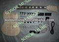 SNGK035 SG kits guitarra