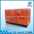 planta de energia electrica 125 KW Ricardo Motor generadores
