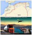 Prix de fret de la Chine a Maroc----Prix de Contrat (FCL/LCL/Regroupage)