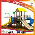 Necesidades especiales de equipo de juegos para niños