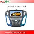Reproductor DVD para Ford Focus 2013 con GPS