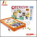 YC-BG1788 juegos de mesa para niños