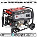 3500W SC3500 60Hz Generador de Energía