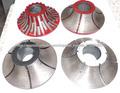 Buenas herramientas de corte del CNC del diamante B33 para mármol