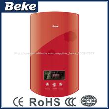 calentador de agua caliente duradera