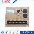 Controlador de velocidade GAC ESD5520 diesel regulador de velocidade do gerador