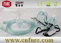 kit máscara nebulizador para nebulizador compresor de pistón quie con 2 máscaras