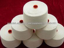 80/20 de poliéster hilado de algodón/de poliéster hilado de algodón de los precios