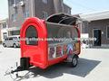 camión de cocina móvil YS-FV300-2