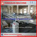 Máquina que se utiliza en la producción de plástico la fabricación de productos Maquinaria de plástico