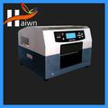 máquina de impresión digital / DTG máquina de impresión / Direct para la confección de impresión máquina HAIWN-T400