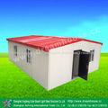 Casas Prefabricasas Baratas en Uruguay