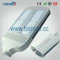 ul estándar de luz de calle solar 112w para reemplazar el viejo estilo de alto voltaje de la lámpara de sodio