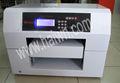 Impresora cubierta del teléfono Relieve / plástico de la impresora digital de la baldosa cerámica / Haiwn-LED MINI4