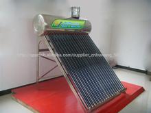 Excellence preference rooftop Calentador Solar De Agua 200L