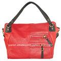 2013 del diseñador de calidad superior de la PU bolsas para dama elegante CC39-023B
