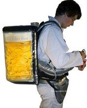 Mochila cerveza dispensador 19 liter