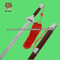 Armas de Wushu-Tai Chi Espada