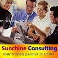 Organización de viajes de negocios en China