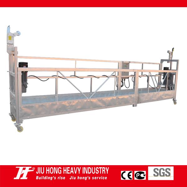 Fabricante De China Zlp Aleaci N De Aluminio Suspendido
