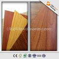 pisos de PVC de vinilo bueno hecho en China