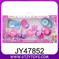 Set juguete Kids cocina doméstica cocina de juguete de plástico para la venta