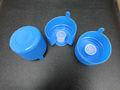 5 galones de plástico tapones de botellas y cierres