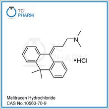 Melitraceno (clorhidrato) CAS 10563-70-9