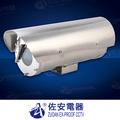 ZAF100A cámara a prueba de explosión