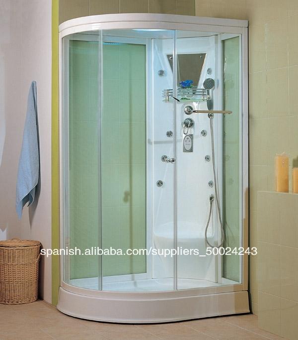 Puertas Para Baños De Vapor: puerta de cristal con solo asiento habitación 2013 g265 esquina de