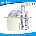 WF-A4000máquina de zumo de fruta comercial/extractor de jugo comercial