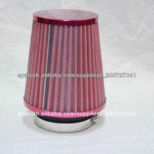 Buena calidad de coches KN de alto rendimiento del filtro de aire
