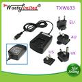 5V 1A cargador de pared USB al por mayor de la fábrica para el iphone