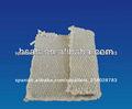 Libre de polvo tela de amianto